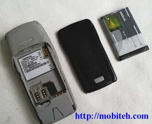 телефон Nokia 1100