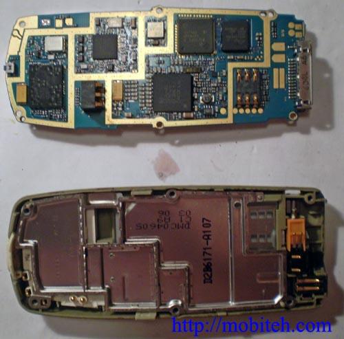 телефон Nokia 3120