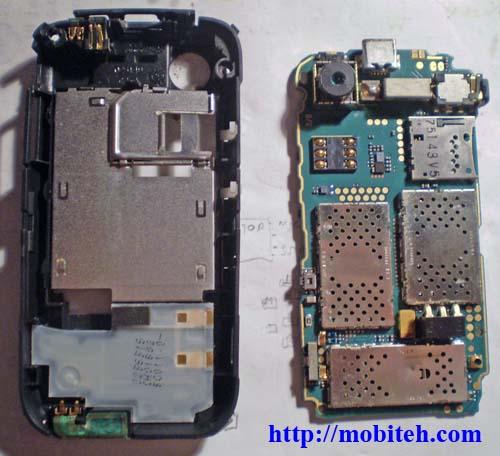 телефон Nokia 5200, 5300